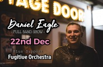 Daniel Eagle - Full Band Show
