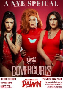 Covergurls - New Years Eve Special