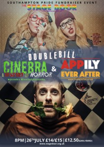 Double Bill - Cinebra A History Of Horror & Appily Ever After