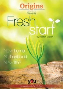 Fresh Start ***CANCELLED
