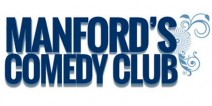 MANFORD'S NEW ACT OF THE YEAR 2019