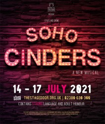 Soho Cinders - A New Musical