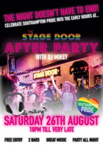 Southampton Pride After Party