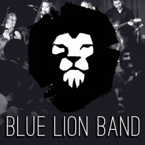 The Blue Lion Band - FREE ENTRY