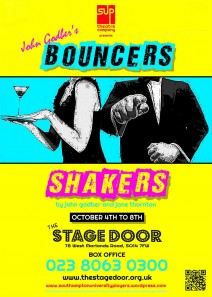 Bouncers and Shakers