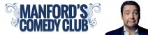 Manford's Comedy Club - New Act of the Year 2019 - Competition Heat