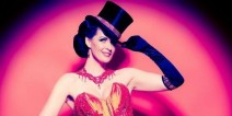 CHARITY TEASE - Burlesque Cabaret Evening