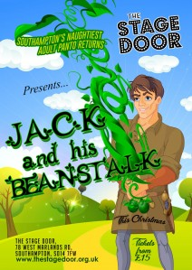 Jack And His Beanstalk - Adult Panto