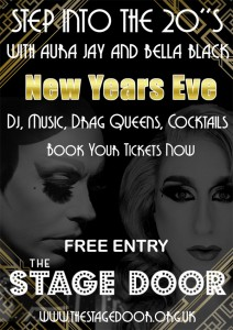 Step Into the 20s - FREE ADMISSION